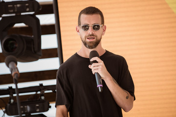 Jack Dorsey #SheInspiresMe: Twitter Celebrates Female Voices & Visionaries at Cannes Lions
