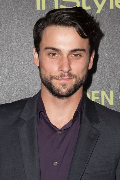 Jack Falahee Jack Falahee attends The Hollywood Foreign Press Association (HFPA) And InStyle Celebrate The 2015 Golden Globe Award Season - Press Conference at Fig & Olive Melrose Place on November 20, 2014 in West Hollywood, California.