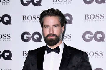 Jack Guinness GQ Men of The Year Awards - Red Carpet Arrivals
