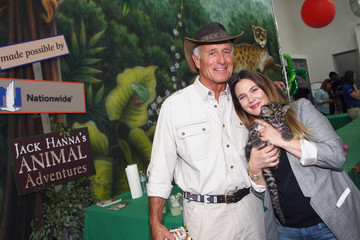 Jack Hanna Safe Kids Day Presented by Nationwide 2016