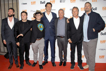 Jack Heller Peter Kuplowsky 2017 Toronto International Film Festival - 'Brawl in Cell Block 99' Premiere