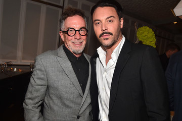 Jack Huston Saban Films' And DirecTV's Special Screening Of 'Yellow Birds' - After Party