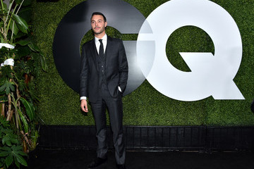 Jack Huston GQ 20th Anniversary Men of the Year Party - Arrivals