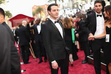 Jack Huston Arrivals at the 86th Annual Academy Awards — Part 4