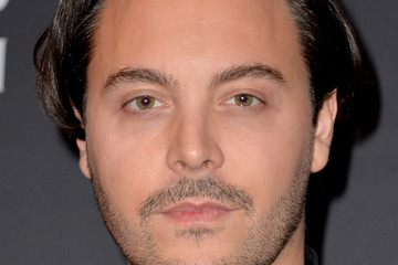 Jack Huston Arrivals at the TIFF HFPA/InStyle Party
