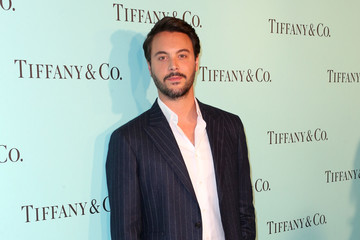 Jack Huston Tiffany and Co. Celebrates the Unveiling of Its Renovated Beverly Hills Store