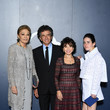 Jack Lang Opening Season Paris Opera Ballet : Gala 2018 - Paris Fashion Week Womenswear Spring/Summer 2019