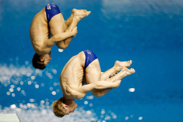 Jack Laughter 19th FINA Diving World Cup: Day 3