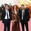 Jack McCollough The 2019 Met Gala Celebrating Camp: Notes on Fashion - Lookbook