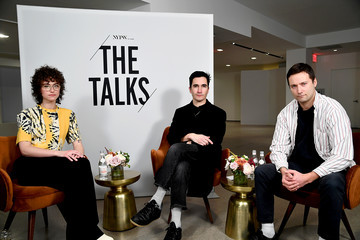 Jack McCollough In Conversation With Proenza Schouler & Ella Emhoff - February 2021 - New York Fashion Week: The Shows