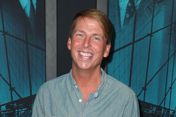 "Jack Mcbrayer Premiere Of Warner Bros Pictures' ""Motherless Brooklyn"" - Arrivals"