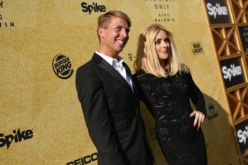 Jack Mcbrayer Spike's 'One Night Only: Alec Baldwin' - Arrivals
