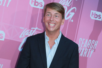 Jack Mcbrayer TBS' FYC Event For 'The Last O.G' And 'Search Party'