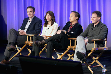 Jack Orman 2016 NBCUniversal Summer Press Day - Panel