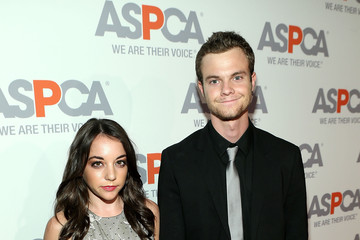 Jack Quaid ASPCA Cocktail Event in LA