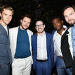 Jack Reynor Premiere Of A24's 'Midsommar' - After Party