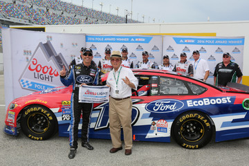 Jack Roush Daytona International Speedway - Day 2