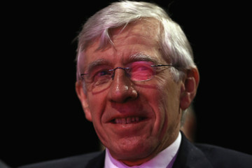 Jack Straw Labour Party Annual Party Conference: Day 2