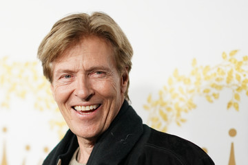 Jack Wagner 2019 Winter TCA Tour - Hallmark Channel And Hallmark Movies And Mysteries - Arrivals