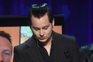 Jack White Tidal Launch Event NYC #TIDALforALL