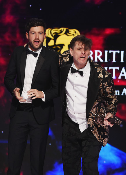 2018 British Academy Britannia Awards Presented By Jaguar Land Rover And American Airlines - Show