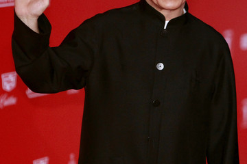 Jackie Chan 18th Shanghai International Film Festival - Opening Ceremony & Red Carpet