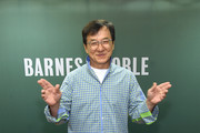 Jackie Chan Photos Photo