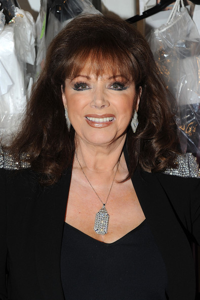 Jackie Collins Net Worth, Biography, Age, Weight, Height ...