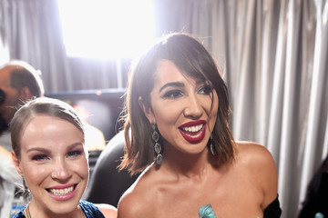 Jackie Cruz The 23rd Annual Screen Actors Guild Awards - Trophy Room