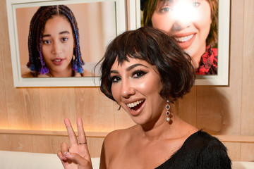 Jackie Cruz Vanity Fair And David Yurman Celebrate The Premiere Of 'This Changes Everything' At The 2018 Toronto International Film Festival