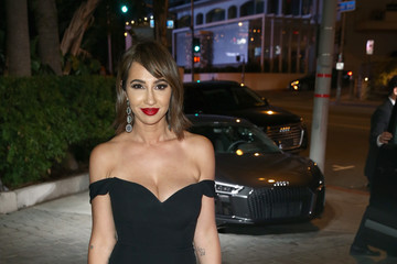 Jackie Cruz The Weinstein Company & Netflix's SAG 2017 After Party Presented by Audi