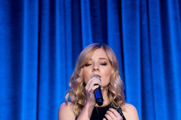 Jackie Evancho Project Sunshine's 13th Annual Benefit Celebration