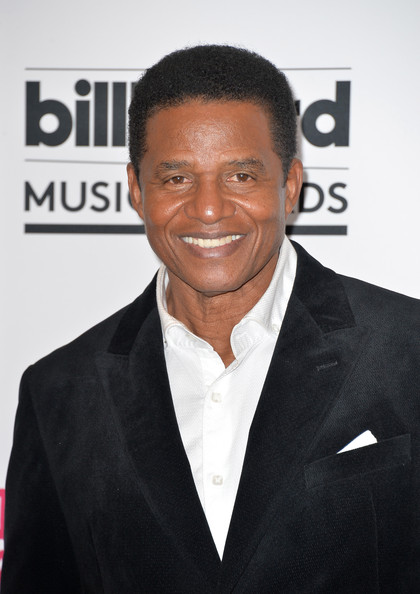 Jackie Jackson earned a  million dollar salary, leaving the net worth at 0.2 million in 2017