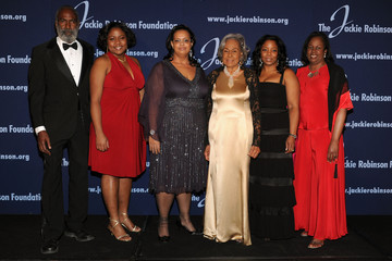 Rachel Robinson The Jackie Robinson Foundation Annual Awards Dinner - Reception