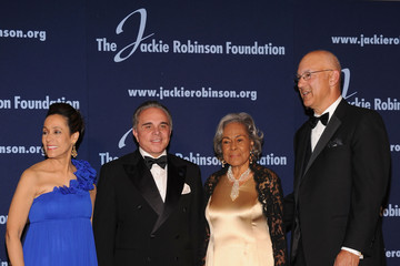 Joseph J. Plumeri The Jackie Robinson Foundation Annual Awards Dinner - Reception