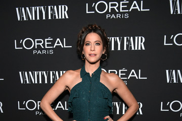Jackie Tohn Vanity Fair And L'Oréal Paris Celebrate New Hollywood