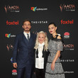 Jackie Weaver 2019 AACTA Awards Presented By Foxtel | Red Carpet Arrivals