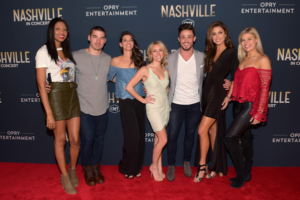 "CMT's ""Nashville"" In Concert - Final Season Celebration"