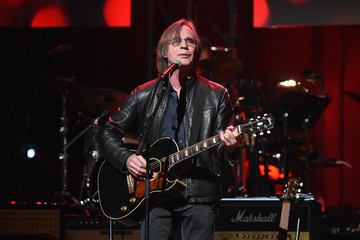 Jackson Browne 'Love Rocks NYC! A Change is Gonna Come: Celebrating Songs of Peace, Love and Hope' A Benefit Concert for God's Love We Deliver - Inside