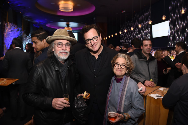 Scleroderma Research Foundation's Cool Comedy - Hot Cuisine New York 2018 - After Party [event,party,susan feniger,bob saget,jackson browne,cool comedy - hot cuisine new york,new york city,scleroderma research foundation,party]