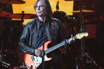 Jackson Browne 59th Grammy Awards - MusiCares Person of the Year Honoring Tom Petty - Show