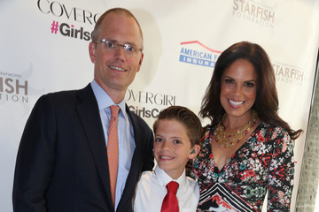 Jackson Raymond Soledad O'Brien & Brad Raymond Starfish Foundation 4th Annual New Orleans To New York City Gala