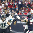 J.J. Watt Blake Bortles Photos