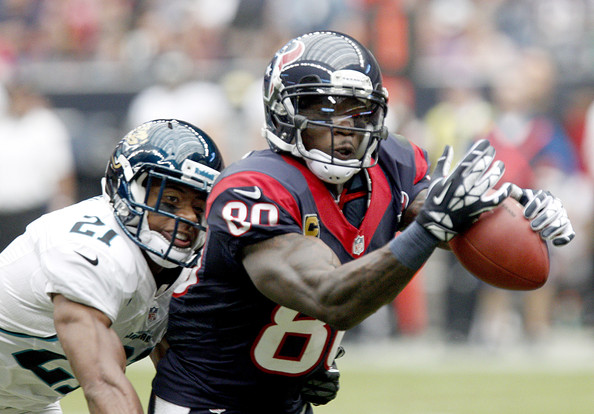 Derek Cox In Jacksonville Jaguars V Houston Texans Zimbio