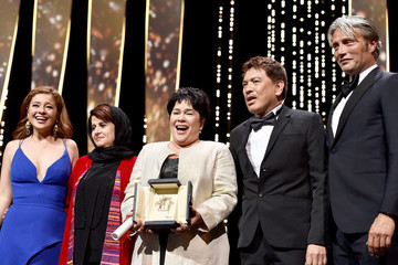 Jaclyn Jose Closing Ceremony - The 69th Annual Cannes Film Festival