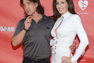 Jaclyn Stapp Arrivals at the MusiCares MAP Fund Benefit Concert