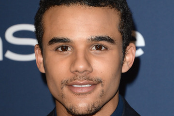 Jacob Artist Arrivals at the InStyle/Warner Bros. Golden Globes Party — Part 2