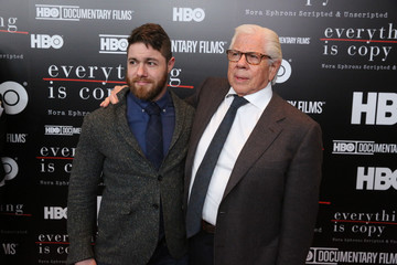Jacob Bernstein 'Everything Is Copy Nora Ephron: Scripted & Unscripted' New York Special Screening