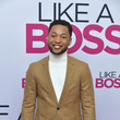 Jacob Latimore World Premiere Of 'Like A Boss' At SVA Theatre In New York City