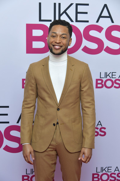 World Premiere Of 'Like A Boss' At SVA Theatre In New York City